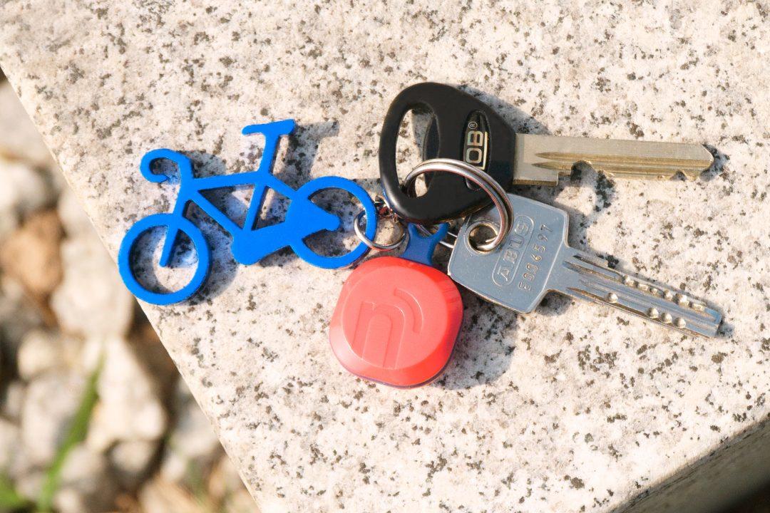 Zgubiłem klucze lokalizator