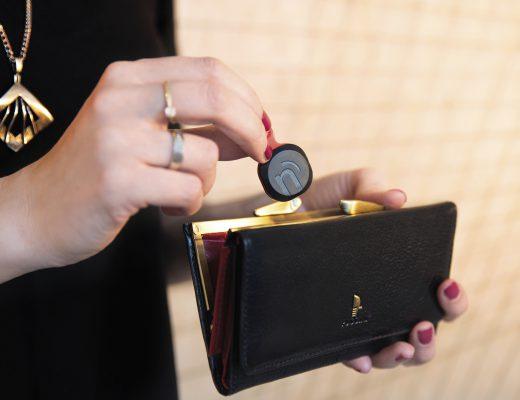 zgubiony portfel notione