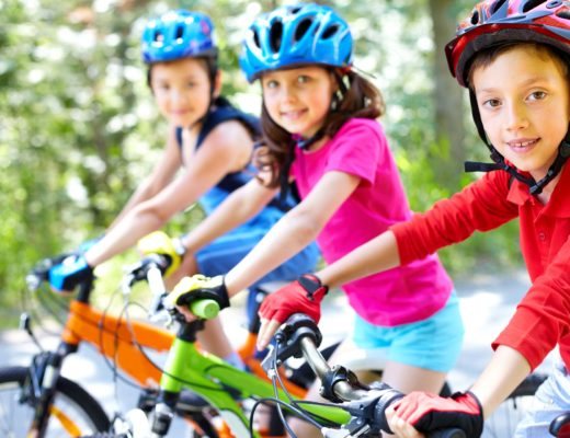 Rower dla dziecka