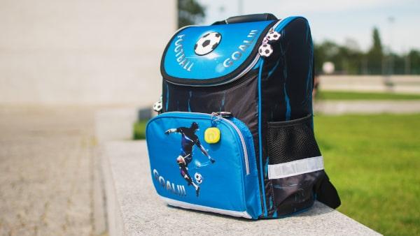 Wyprawka szkolna - plecak