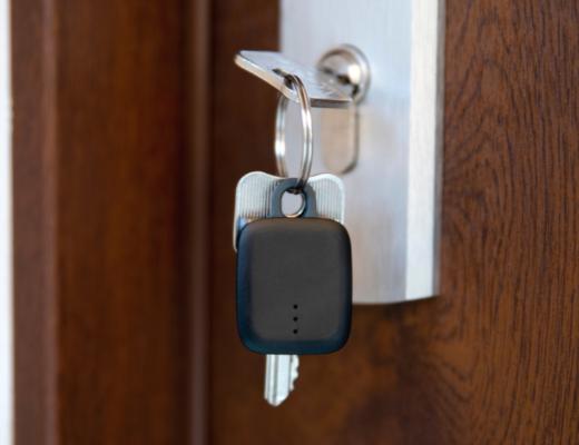 Zgubiłem klucze od domu