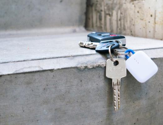 Zgubione klucze - co zrobić, gdzie szukać