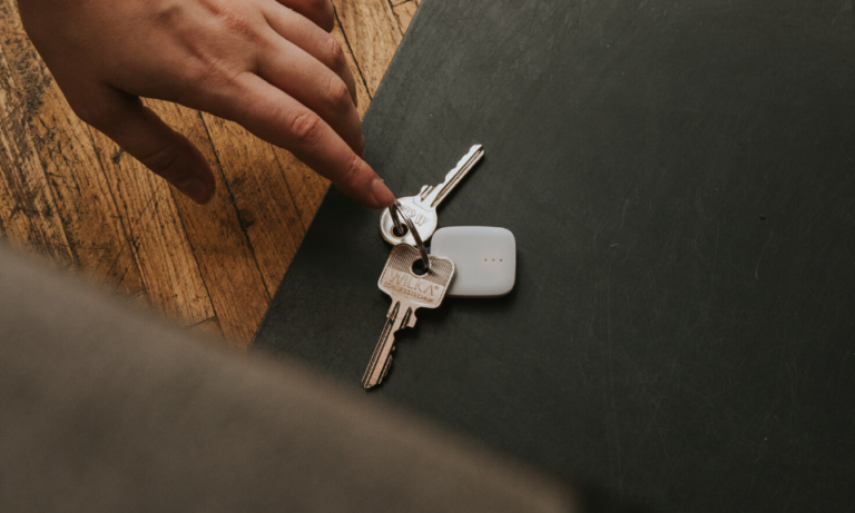 Keychain – the perfect gift for anybody!
