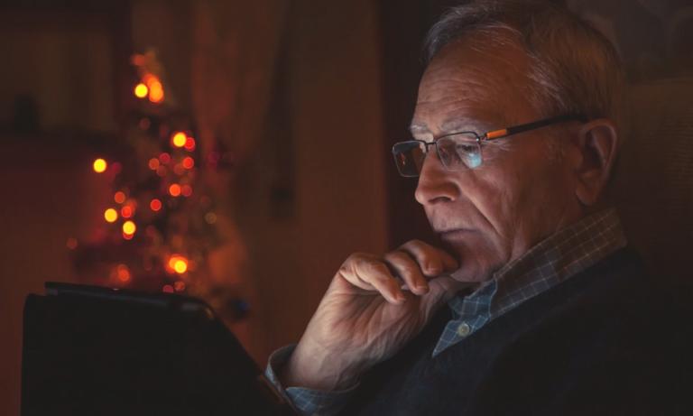 Prezent dla babci i dziadka – 5 pomysłów