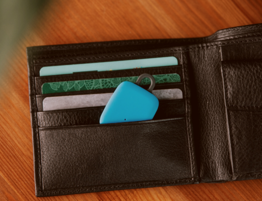 notiOne in a wallet