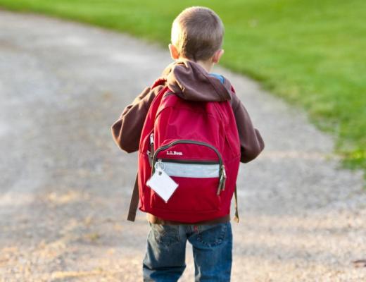 Wyprawka szkolna - co kupić przed 1 września?