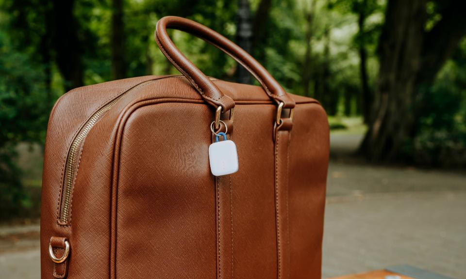 Jak zabezpieczyć bagaż z notiOne