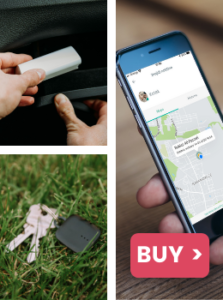 Buy notiOne tracker now